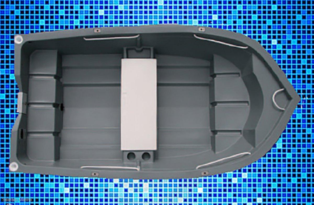 Smartwave Sw 2400 NZ Polyethylene Tender