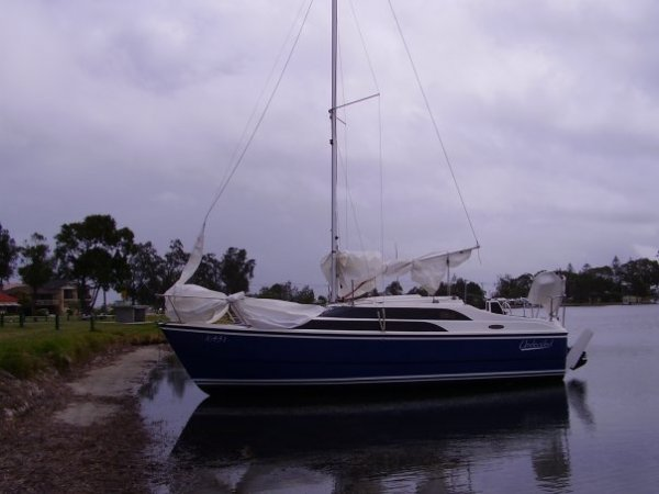 Macgregor 26M Hull year 2004.:UNDECIDED