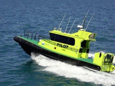 Pilot Boat - Niab