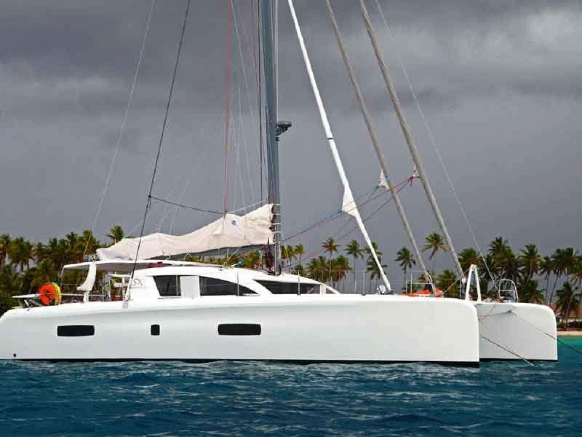 Outremer 5x Catamaran