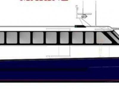 15m 60 Pax Ferry