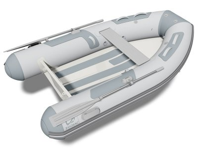 Zodiac 240 Ultra-light Alloy Rib