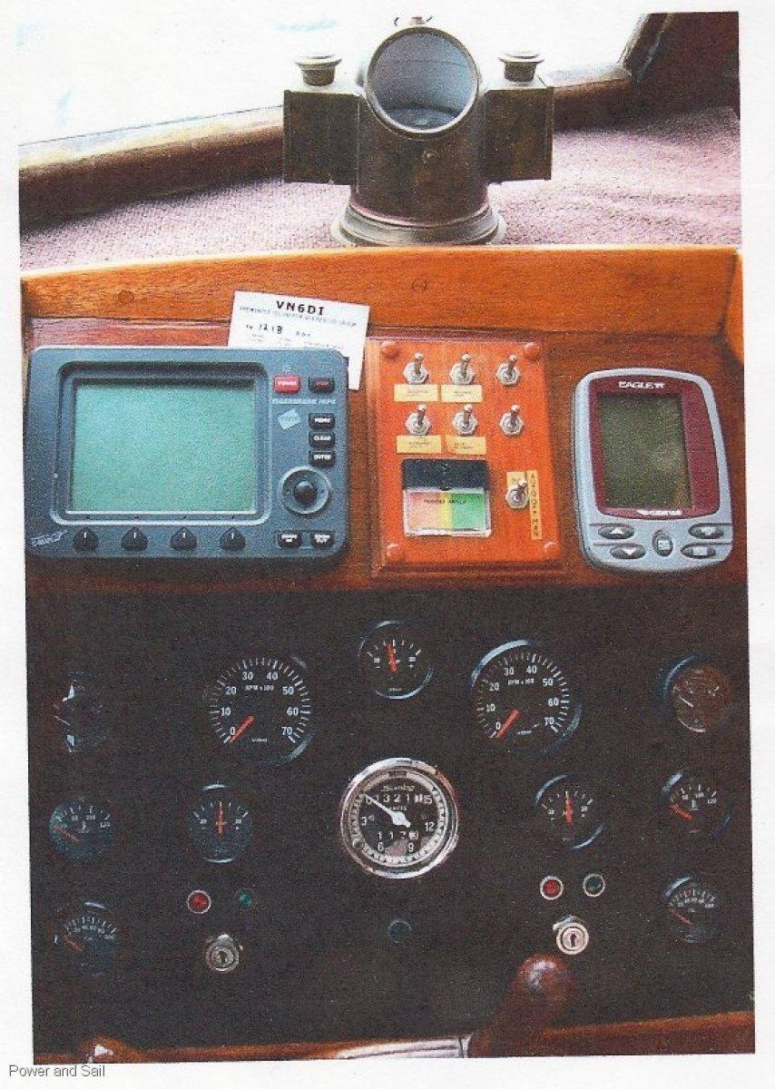 Custom Designed Len Randall Builder Stewart Ward