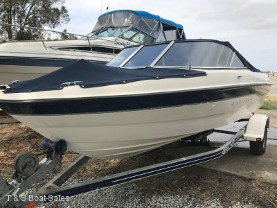 Bayliner 185 Bowrider V6 BIG POWER FAMILY SKI BOAT