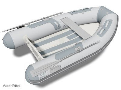 Zodiac 270 Ultra-light Alloy Rib