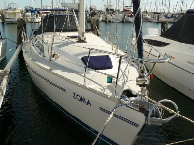 Catalina 355- Click for more info...