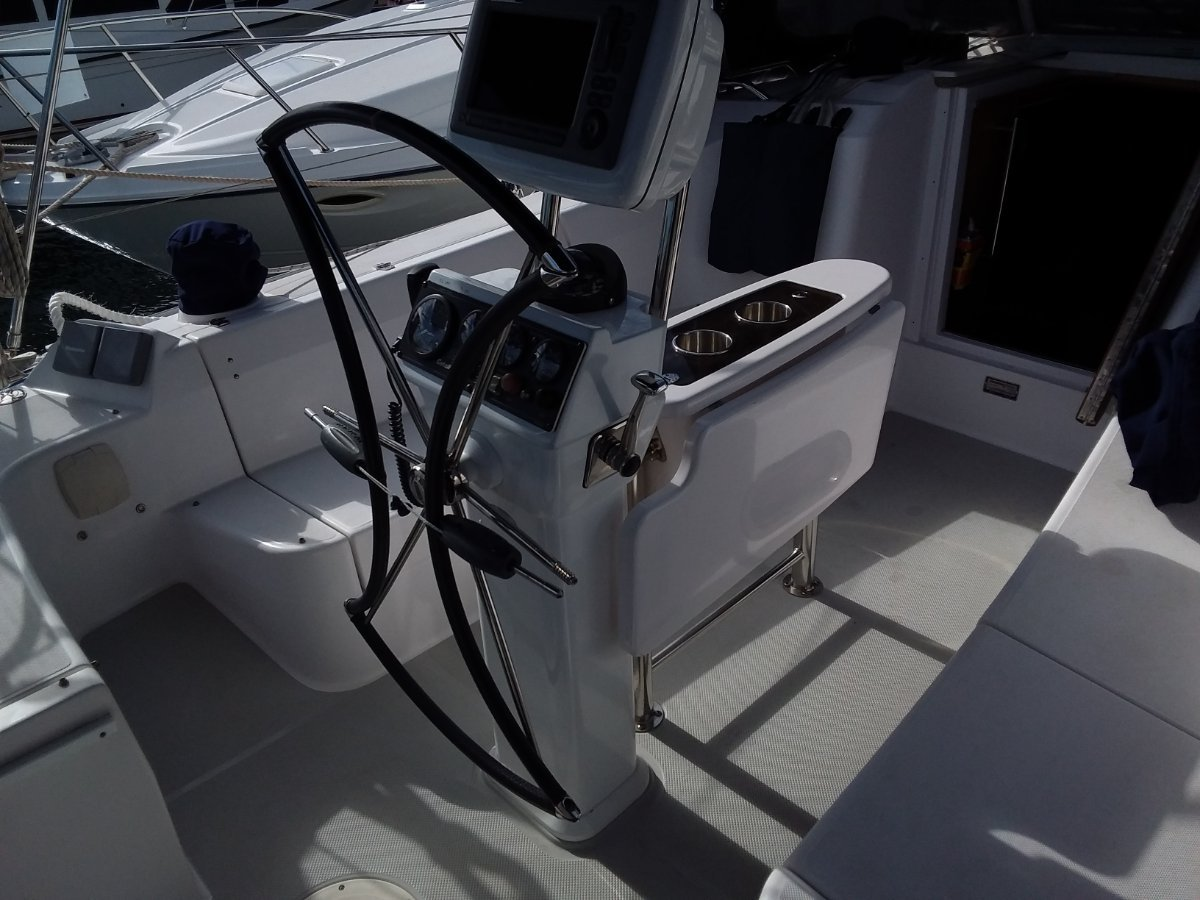 Catalina 355 (SOLD)