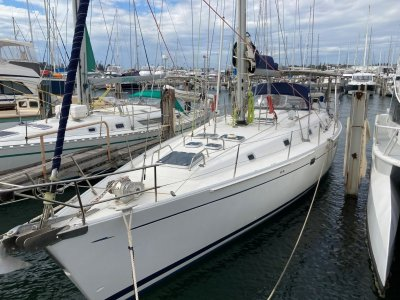 Beneteau 50 (HUGE PRICE REDUCTION)