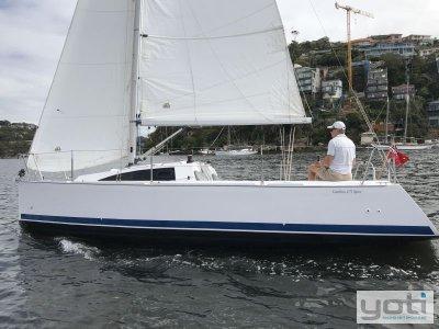 Catalina 275 Sport - Price Reduced.