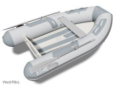 Zodiac 330 Ultra-light Alloy Rib