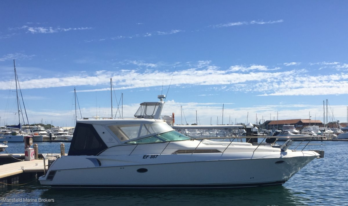 Riviera M400 Sports Cruiser HALF SHARE AVAILABLE