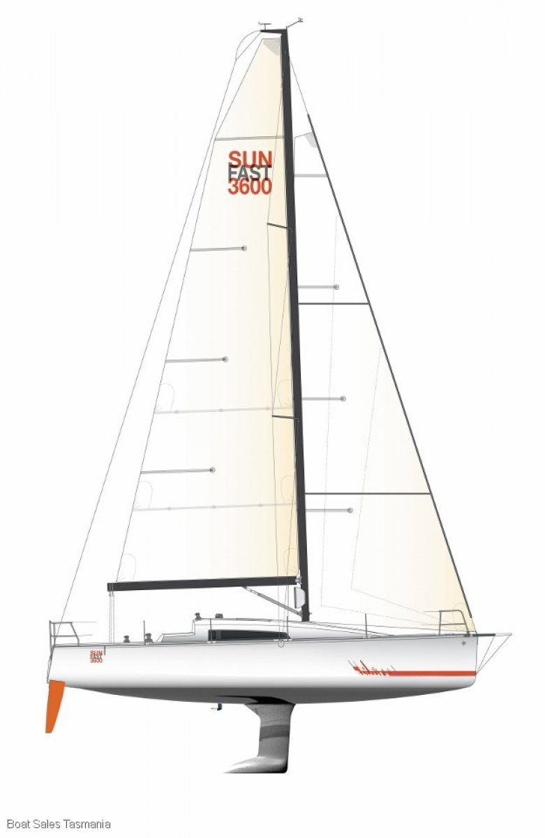 Jeanneau Sun Fast 3600