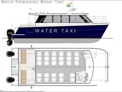 10m 34 Pax Passenger