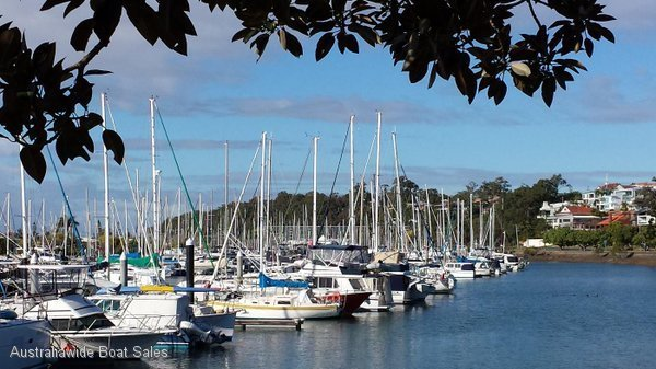 12m Yacht Club Berth