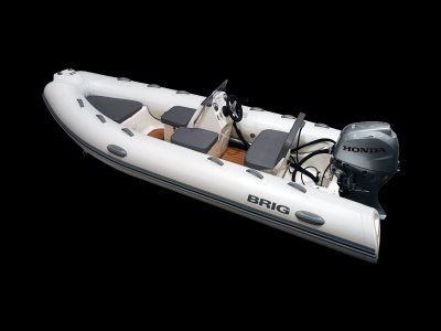 Brig Falcon 420 HT Rigid Inflatable Tender (RIB) IN STOCK