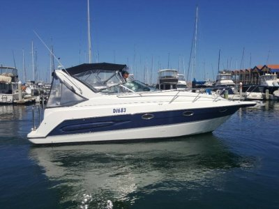 Maxum 2900 Sports Cruiser Express