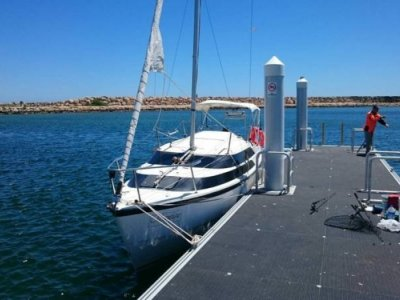 Macgregor 26M - The most loved Macgregor we have ever seen!- Click for more info...