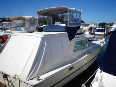 Randell 32 Flybridge Cruiser GREAT WEEKENDER, PRICED TO SELL !!