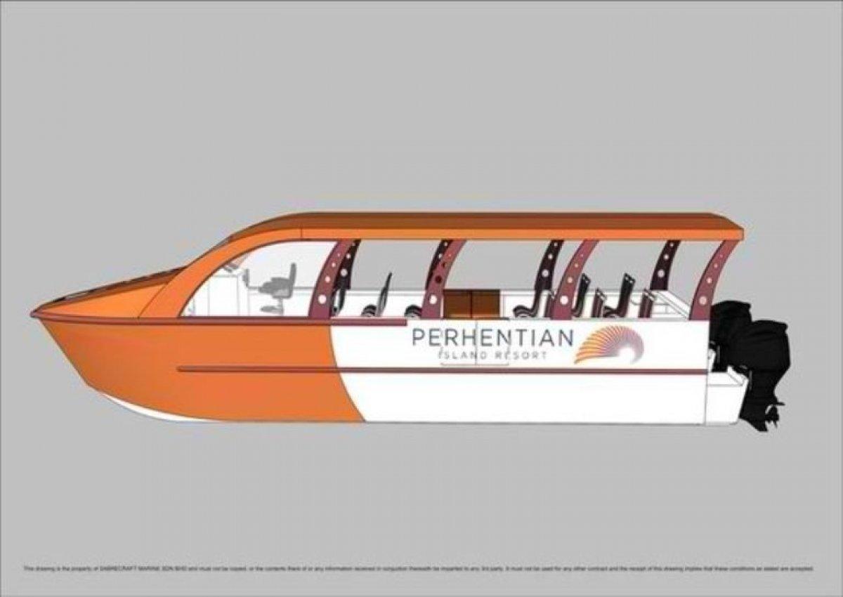 10500 Resort Shuttle