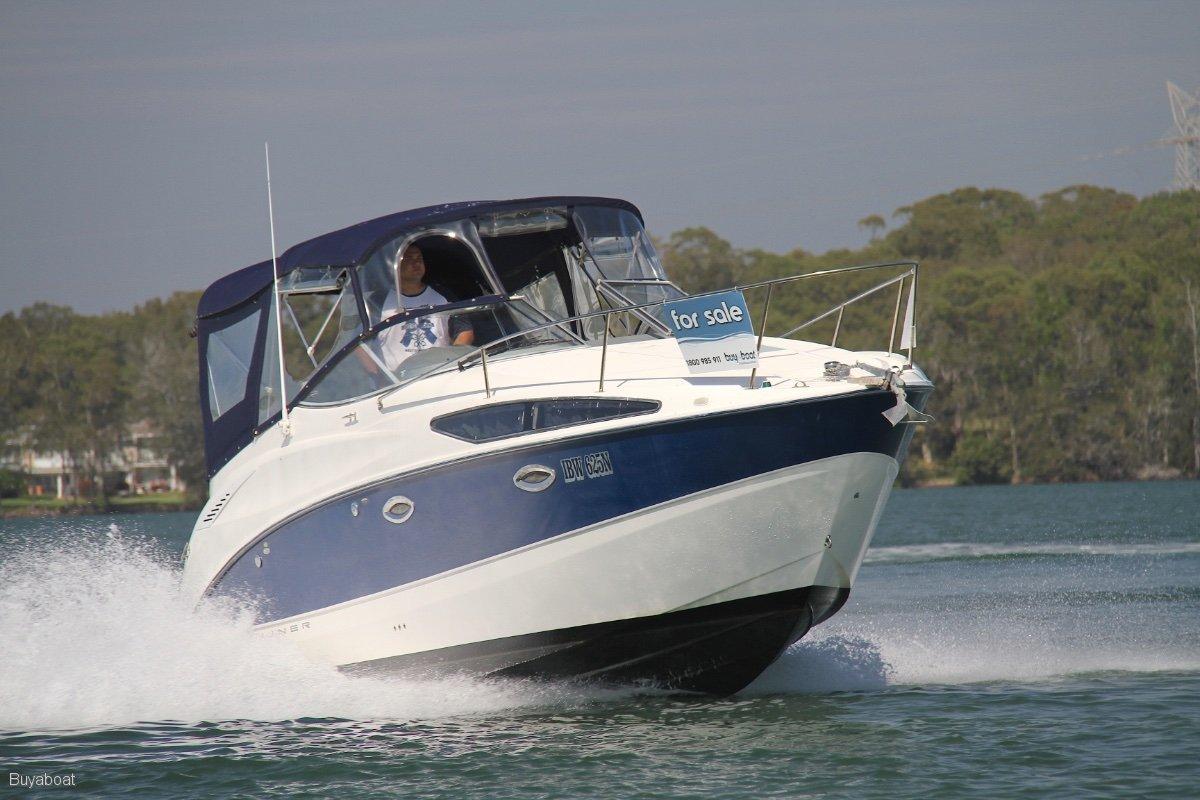 Bayliner 265 Ciera