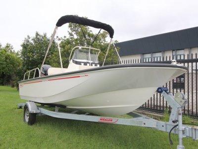Boston Whaler 170