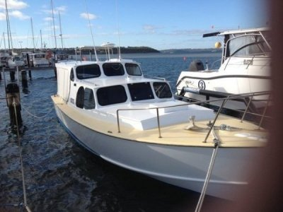 Randell 32 Sports Fisherman RECENTLY REDUCED FROM $24,990