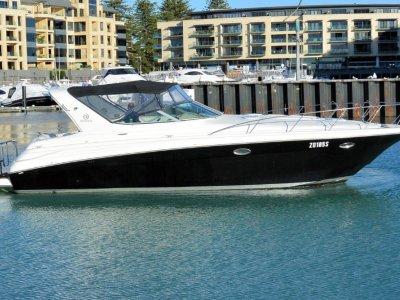 Riviera M370 Sports