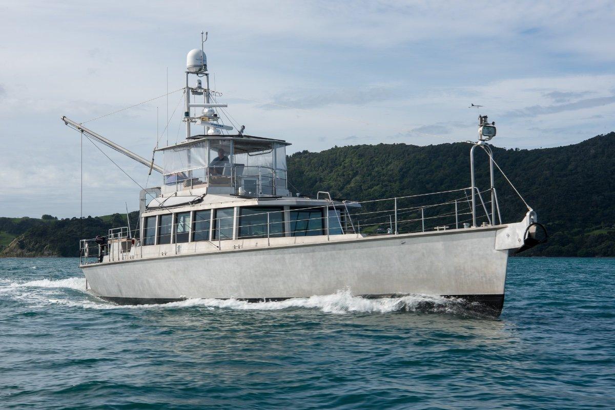 Circa FPB 64 Offshore