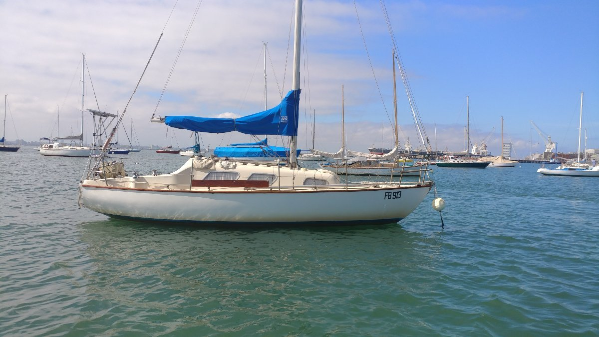 Top Hat 25 MK II - For sale due to ill health