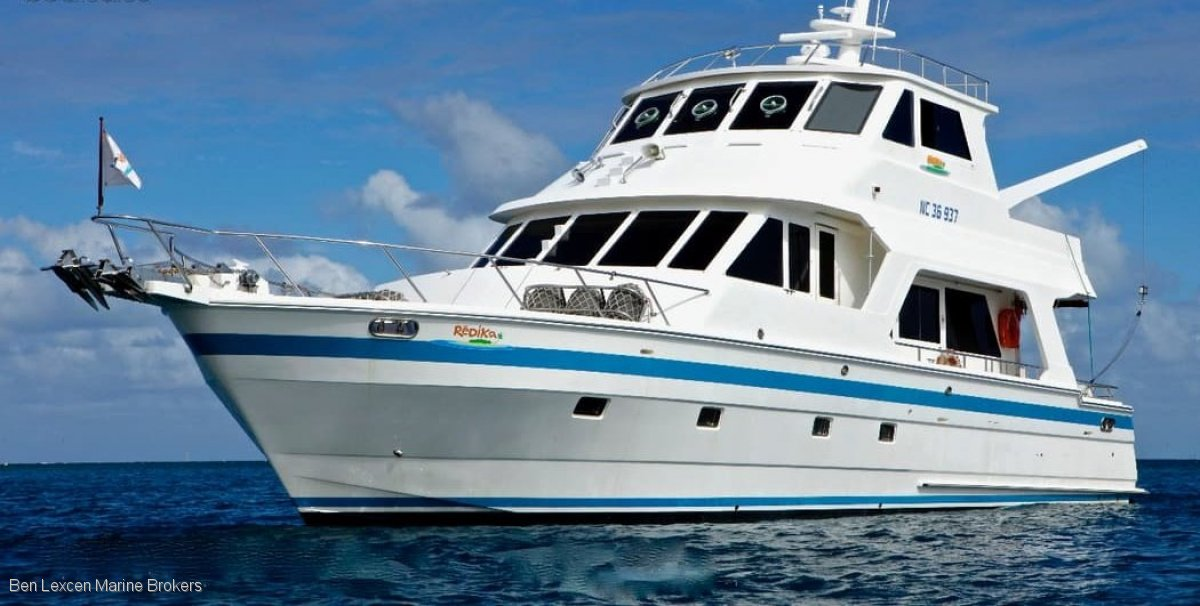 President 630 PILOTHOUSE