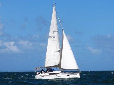 Jeanneau Sun Odyssey 42DS Performance