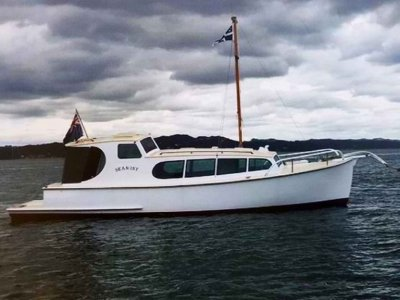 Immaculate 10.4m