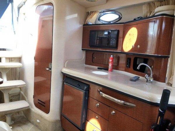 Sea Ray 335 Sundancer