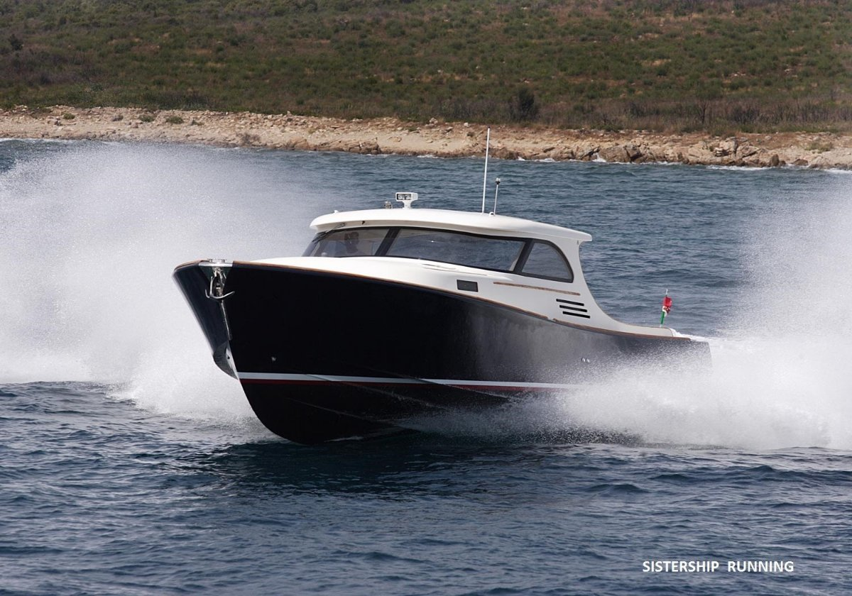 Toy Marine 36