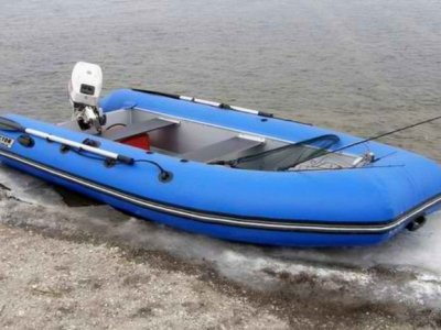 Vector Ribboat Rib