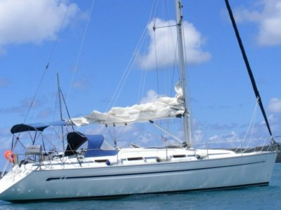 Bavaria 38 SHARE AVAILABLE