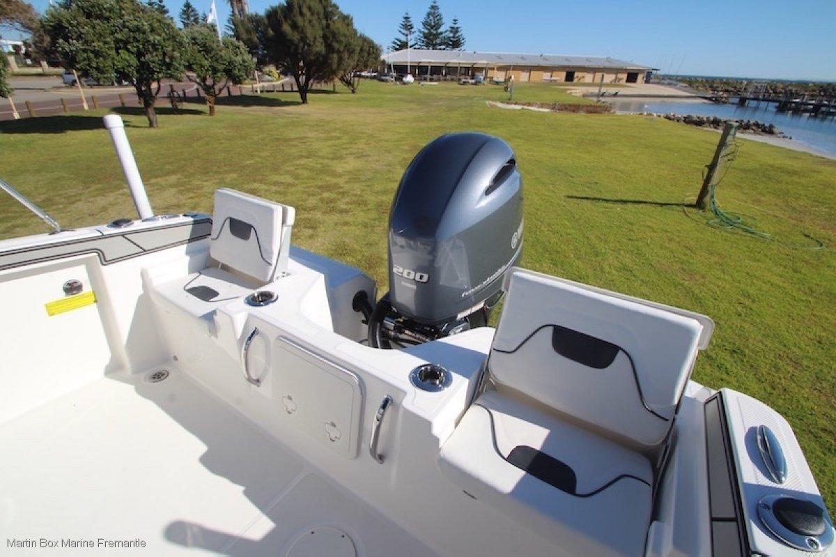 Wellcraft 202 New 2019 Model