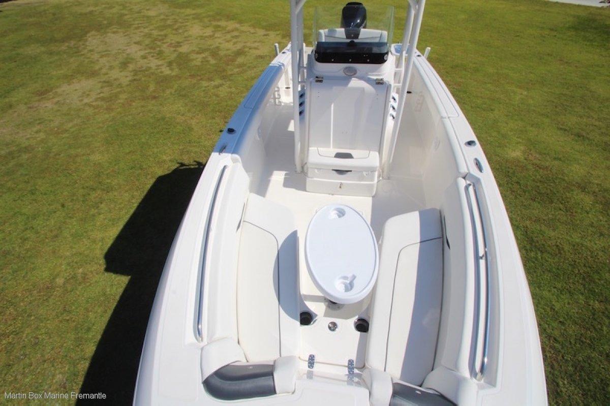 Wellcraft 242 Fisherman New 2019 Model
