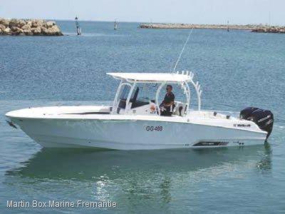 Wellcraft 302 Fisherman New 2019 Model