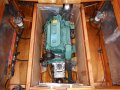 Adams 31 Motorsailer SUPERBLY BUILT + EXC CONDITION