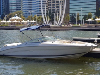 Sea Ray 230S Bowrider - 1/5 Share @ $6,950