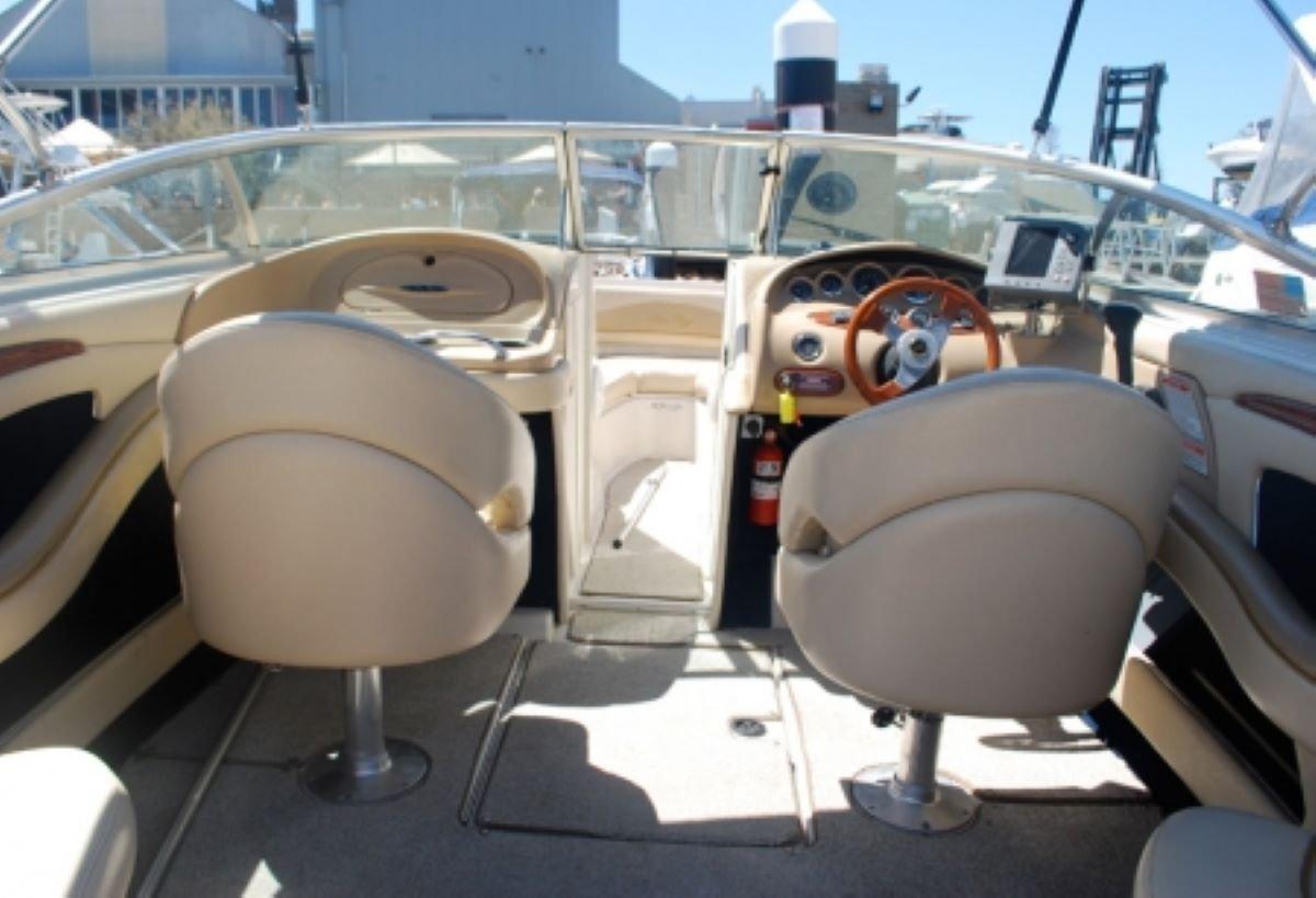 Sea Ray 230S Bowrider - 1/5 Share @ $6,950
