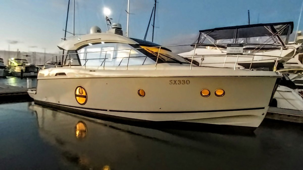 Beneteau Monte Carlo 4s - further reduced, now by over $75,000