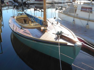 Couta Boat 23 ORIGINAL AND WELL MAINTAINED