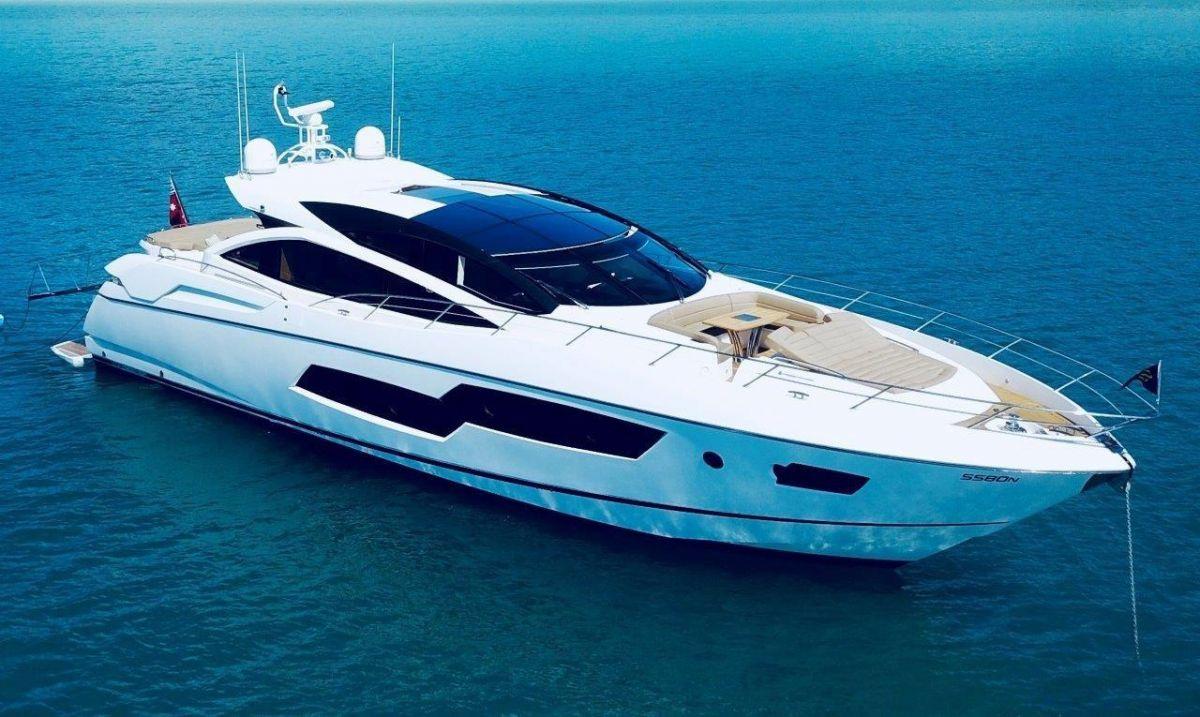 Sunseeker Predator 80 Power Boats Boats Online For Sale