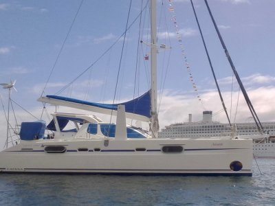 Catana 522 Caligo