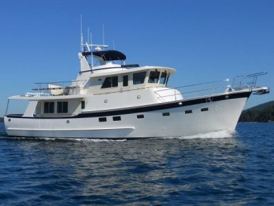 Kadey Krogen 52- Click for more info...