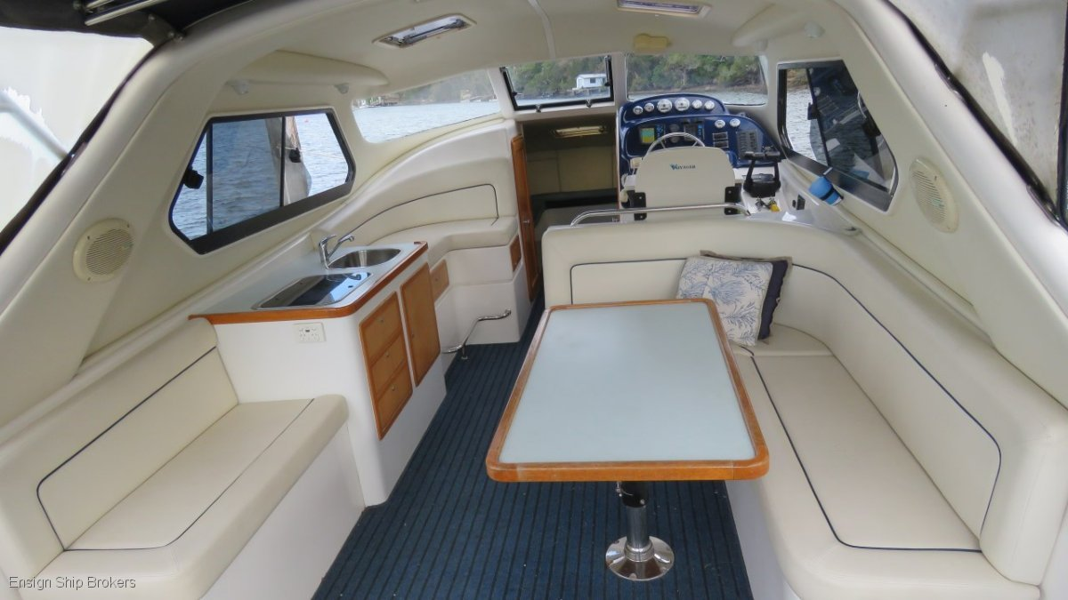 Used Voyager V930 for Sale | Boats For Sale | Yachthub