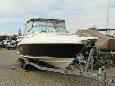 Northshore 650 CR (SOLD)