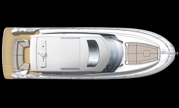 Prestige 500 S
